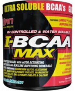 I-BCAA MAX 283 GRAMMI