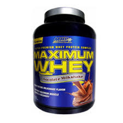 MAXIMUM WHEY 908 GRAMMI