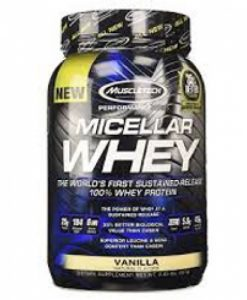 MICELLAR WHEY PERFORMANCE SERIES 907 GRAMMI