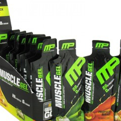 MUSCLEGEL 46 GRAMMI