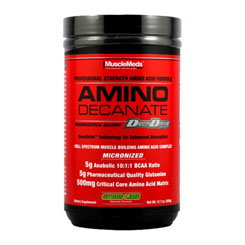 AMINO DECANATE 360 GRAMMI