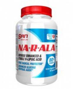 NA-R-ALA 60 CAPSULE