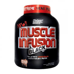 MUSCLE INFUSION BLACK 2268 GRAMMI