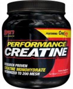 PERFORMANCE CREATINE 600 GRAMMI