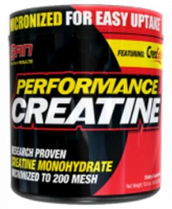 PERFORMANCE CREATINE 300 GRAMMI