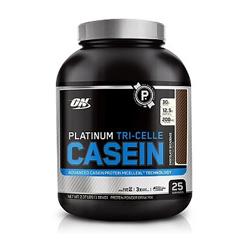 PLATINUM TRI-CELLE CASEIN 1,05 KG