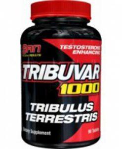 TRIBUVAR 1000 90 COMPRESSE