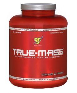 TRUE MASS 2.6 KG