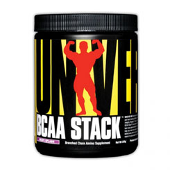 BCAA STACK 250 GR