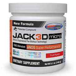 JACK3D MICRO 146 GR