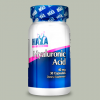 Hyaluronic Acid 40 mg 30 capsule di Haya Labs su integratorisportebenessere.it