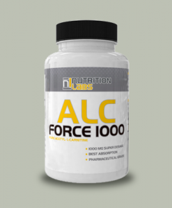 ALC FORCE 1000mg 150cps di Nutrition Labs su integratorisportebenessere.it