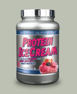 PROTEIN ICECREAM 1250 grammi di Scitec Nutrition su integratorisportebenessere.it