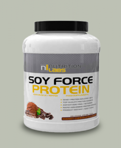 Soy Force Protein 2Kg di Nutrition Labs su integratorisportebenessere.it