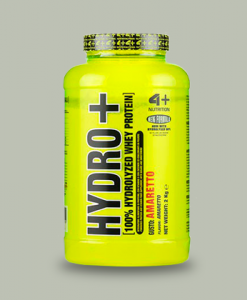 HYDRO+ 2 KG di 4+ Nutrition su integratorisportebenessere.it