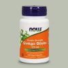 GINKGO BILOBA 120 mg 120 capsule di Now Foods su integratorisportebenessere.it