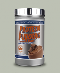 Protein Pudding 400 gr di Scitec Nutrition su integratorisportebenessere.it