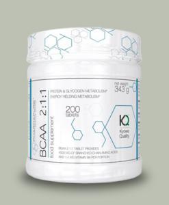 BCAA 2:1:1 KYOWA 200cps di Pharmapure su integratorisportebenessere.it