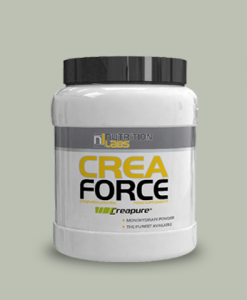 Crea Force 500 grammi di Nutrition Labs su integratorisportebenessere.it