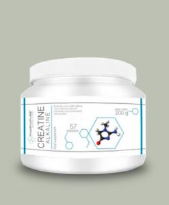 Creatine Alkaline 200gr di Pharmapure su integratorisportebenessere.it