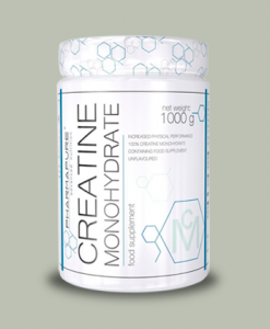 Creatine Monohydrate 1000gr di Pharmapure su integratorisportebenessere.it