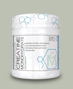 Creatine Monohydrate 200gr di Pharmapure su integratorisportebenessere.it