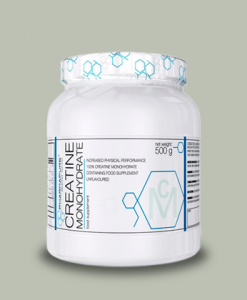 Creatine Monohydrate 500gr di Pharmapure su integratorisportebenessere.it
