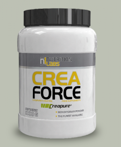 CREA FORCE 1Kg di Nutrition Labs