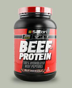 Beef Protein 900 Grammi di iSatori su integratorisportebenessere.it