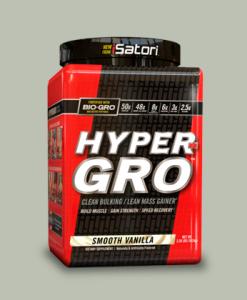 Hyper GRO 1024 grammi di iSatori su integratorisportebenessere.it