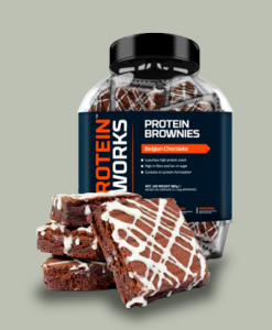 Protein Brownies di Protein Works su integratorisportebenessere.it