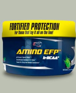 AMINO EFP BCAA 180 grammi di All American EFX su integratorisportebenessere.it