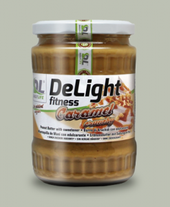 DeLight Fitness 510 grammi di Daily Life su integratorisportebenessere.it