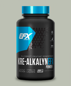 KRE-ALKALYN EFX POWDER 100 grammi di All American EFX su integratorisportebenessere.it