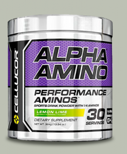 Alpha Amino 384 grammi di Cellucor su integratorisportebenessere.it