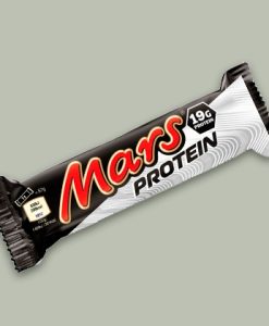 MARS PROTEIN bar 57 gr di Mars su integratorisportebenessere.it