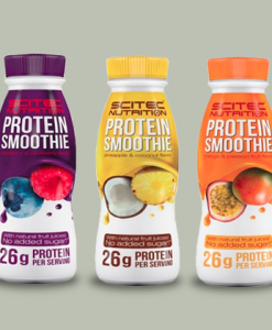 Protein Smoothie 330 ML di Scitec Nutrition su integratorisportebenessere.it