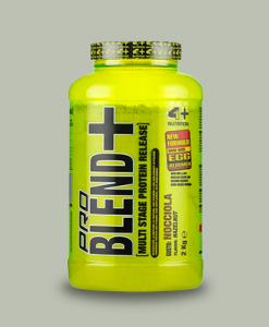 Pro Blend+ 2 kg di 4+ Nutrition su integratorisportebenessere.it