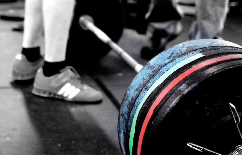 BLOG   Over 50: allenamento con i pesi