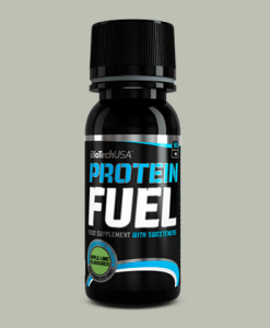 PROTEIN FUEL SHOT 50 ml di BioTech USA su integratorisportebenessere.it