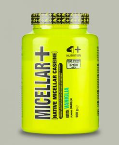 Micellar+ 900 grammi di 4+ nutrition su integratorispoertebenessere.it