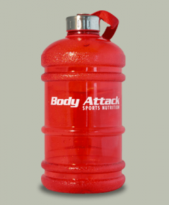 WATER BOTTLE XXL 2,2 litri